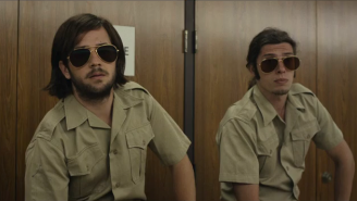College Students Play A Harsh Game Of Make-Believe In 'The Stanford Prison Experiment' Trailer