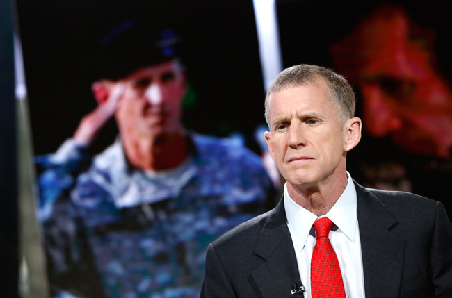 Stanley-McChrystal