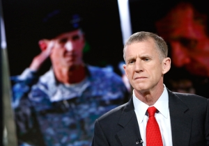 A U.S. General In A Moving Op-Ed To Trump: PBS Is A Safer Investment Than Increasing Military Spending