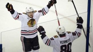Wednesday Ratings: Blackhawks-Lightning Stanley Cup opener leads NBC split