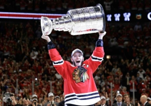 Monday Ratings: Blackhawks' Stanley Cup clincher leads NBC rout