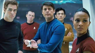 'Star Trek Beyond' Director Justin Lin Confirmed The Sequel's New Title On Twitter