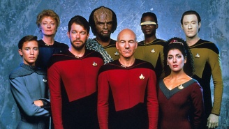 Paramount Has Invited A Fan To Help 'Star Trek' Return To Television
