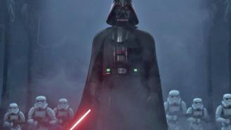 179 days until Star Wars: 'Rebels' opens to the door to Vader/Obi-Wan showdown