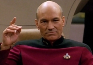 Captain Jean-Luc Picard Gets His Own Song, Courtesy Of Eclectic Method