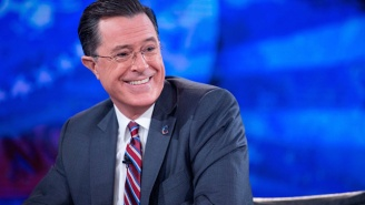 We Miss You! Here's Everything Stephen Colbert Has Been Doing Since Leaving 'The Colbert Report'
