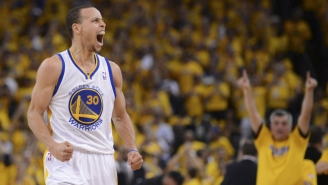 This NBA On NBC Theme Song For The 2015 NBA Finals Will Definitely Get You Hyped