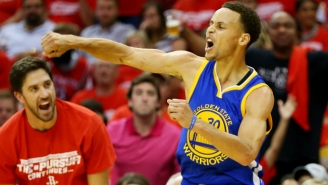 Here Are The 59 NBA Players Who Will Make More Than Stephen Curry Next Season