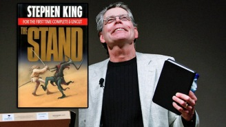 'The Stand' Will Now Begin With An Eight Episode Mini-Series Leading Into The Film