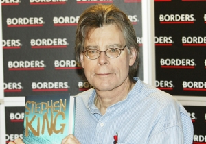 Stephen King Calls For 'Responsible Gun Control Laws' After Charleston Shootings