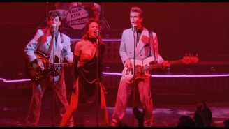 Songs on Screen: 'Streets of Fire's Lost Masterpiece 'I Can Dream About You'