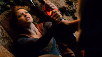 More Action And Mythology Are Teased In This New Trailer For CBS' 'Supergirl' Series