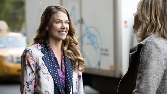 Talking To Sutton Foster About 'Bunheads,' 'Younger,' And Her Favorite One-Season-Only Show