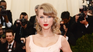 Taylor Swift Destroys Magazine's Sexist Headline With One Tweet