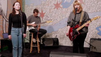 This Is The Best Cover Of Crowded House's 'Don't Dream It's Over' You'll Hear Today