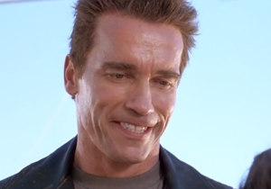 Is 'Terminator 2' worse than you remember?