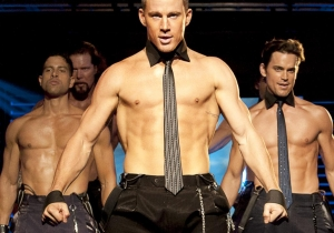 Everything We Know About Channing Tatum's Stripper Past