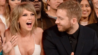 Move Over Jay Z And Beyonce, Forbes' New Highest-Paid Couple Is Taylor Swift And Calvin Harris