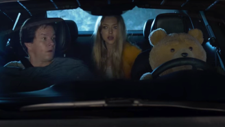 This New 'Ted 2' Red Band Trailer Spoofs 'Star Wars: The Force Awakens'