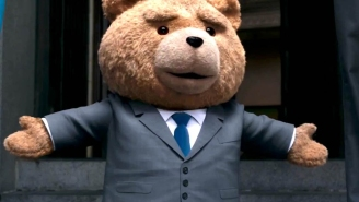 Review: 'Ted 2' suffers from comedy sequelitis and overreaches to lesser impact