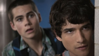 What's On Tonight: The Season 5 Premiere Of 'Teen Wolf'