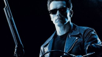 The 'Terminator 2: Judgement Day' Trailer Is Rather Cute When Narrated By Children