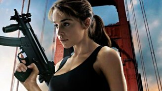 'Terminator: Genisys' Channels 'Speed' In This New Clip