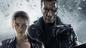 'Terminator: Genisys' Might Deliver That Trilogy After All