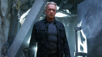 A Grey-Haired Arnold Kicks Ass In These New TV Spots For 'Terminator: Genisys'
