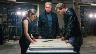 Review: 'Terminator: Genisys' squeezes the last bit of life from the franchise