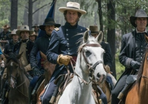 What's On Tonight: 'Texas Rising' Comes To An End And The Stanley Cup Finals Continue
