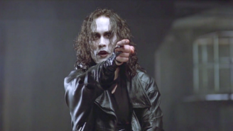 From Comics To Film And TV: A Brief History Of 'The Crow'