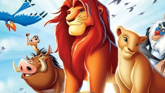 "4 Ways ""The Lion King"" Scarred Me For Life"
