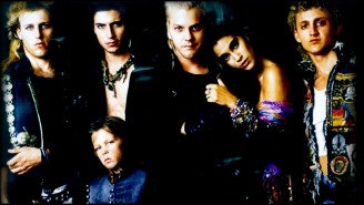 """Songs on Screen: Strange Awakenings with """"I Still Believe"""" from """"The Lost Boys"""""""