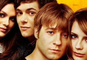 It Looks Like A Musical Production Of 'The O.C.' Is In The Works