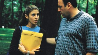 'The Sopranos' Rewind: Season 1, Episode 5: 'College'