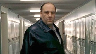 Let's Remember That 'The Sopranos' Helped Make It Cool For Shows To Go High Concept
