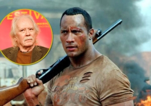 John Carpenter Is Not So Sure About The 'Big Trouble In Little China' Remake Starring The Rock
