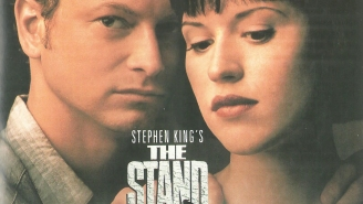 People really hated 'The Stand' miniseries