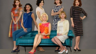 Review: Style and performances keep ABC's 'Astronaut Wives Club' watchable