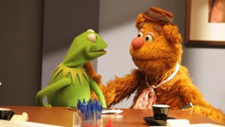 'The Muppets,' 'Wicked City' lead ABC's Fall 2015 premiere plans
