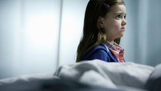 Review: ABC's 'The Whispers' offers creepy kids and little more