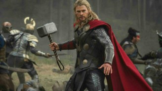 Patty Jenkins' Vision For 'Thor: The Dark World' Might Have Salvaged Jane Foster's Character
