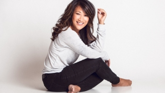 UPROXX 20: Tina Huang Of 'Rizzoli & Isles' Is Not Down With Clowns