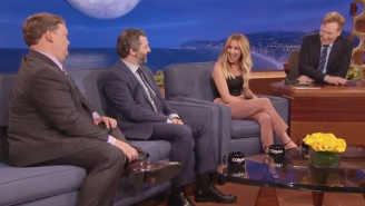 Ashley Tisdale Explained Her Parking Spot Feud With Andy Richter