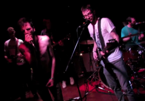 Titus Andronicus Want To Share Their 'Fatal Flaws' With You