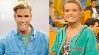 From 'Saved By The Bell' To 'Hang Time': We're Ranking The TNBC Saturday Morning Shows