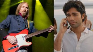 Of Course The 'Entourage' Movie Features An Unreleased Tom Petty Song