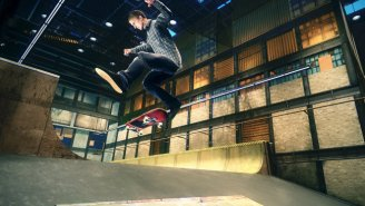 Here's Your First Look At 'Tony Hawk's Pro Skater 5'