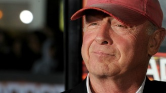 Almost Three Years After His Death, The Loss Of 'Top Gun' Director Tony Scott Still Stings